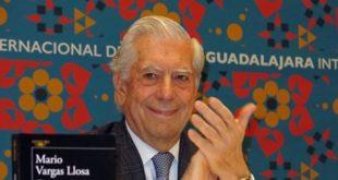 Mexico Vargas Llosa