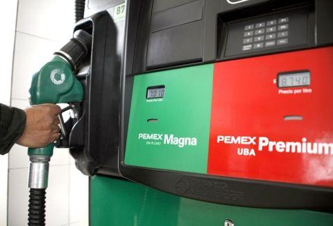 precios-gasolinas
