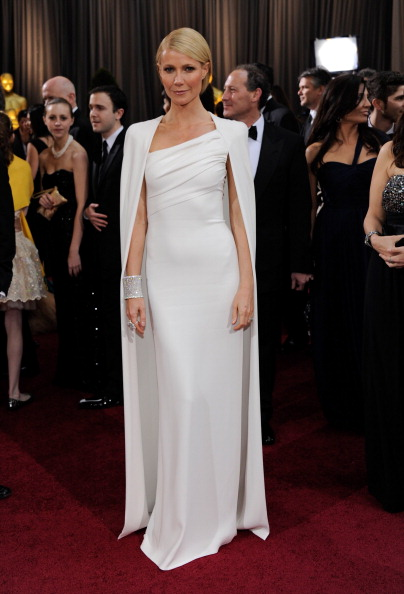 Gwyneth Paltrow de Tom Ford en 2012