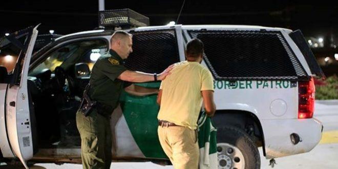dreamer-arrestado