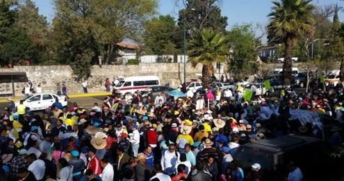 marcha_michoacan