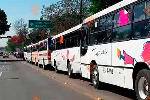 transportistas-oaxaca-huelga