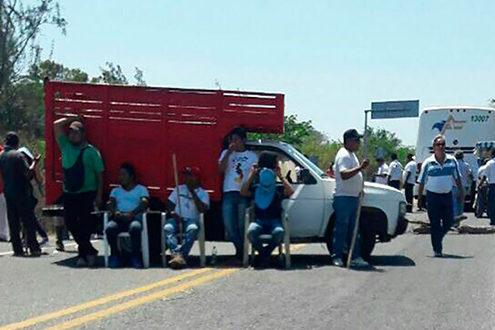 bloqueo-carreteras