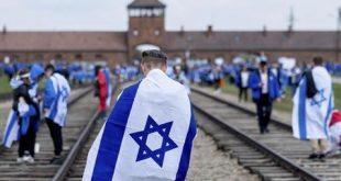 Marcha-Holocausto