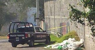 policia de Guerrero