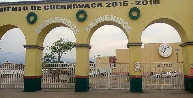 Feria de Cuernavaca