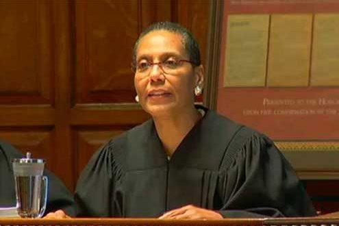 jueza musulmana