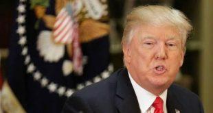 Trump-ataque siria