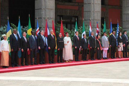 Peña-embajadores