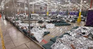 centros de migrantes