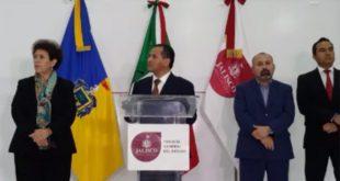 fiscal general de Jalisco