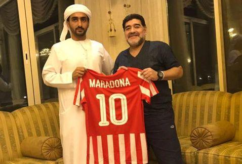 maradona-emiratos_arabes