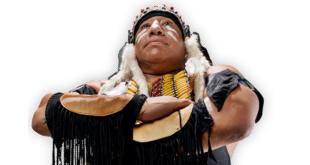 el apache