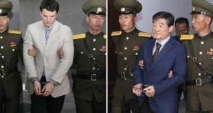 detencion Corea