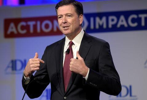 ex-director-FBI