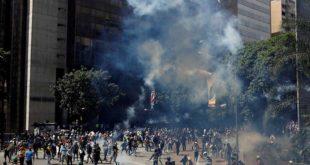 reprimen-marcha-venezuela1