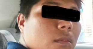 """El presunto agresor y autor material del ataque armado contra la locutora de Radio Marcela de Jesús Natalio fue detenido en el estado de Oaxaca. Más de una semana después de los hechos ocurridos el pasado 3 de junio en Ometepec, Guerrero, fue capturado Irving """"N"""", informó el director de la policía de Oaxaca, Antonio Iglesias Arreola. Leer más: Periodista baleada en Guerrero se reporta con estado de salud grave El imputado de unos 20 años de edad, quien será presentado a la instancia correspondiente, es originario de Ometepec y fue arrestado en el municipio de Tlacolula de Matamoros el pasado 10 de junio. La locutora de Radio y Televisión de Guerrero (RTG), fue baleada en la puerta de la estación de radio."""