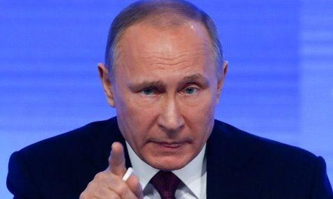 Putin-EU
