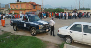 enfrentamiento-Oaxaca