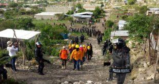desalojo-Chiapas