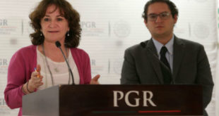 PGR-espionaje