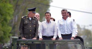 Peña-fuerzas-militares
