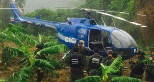 helicótero-venezuela