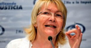 Luisa-Ortega