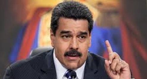Maduro-Leopoldo-Lopez