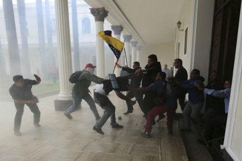 situación_venezuela