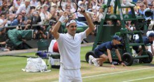 Federer-jugador