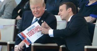 donald_trump-emmanuel_macron-francia