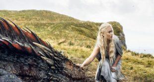 Game of Thrones-Economics
