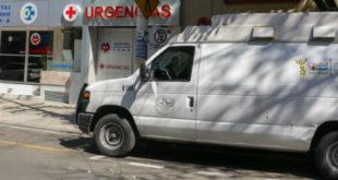 Elba-hospital