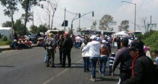 Bloqueo-Texcoco