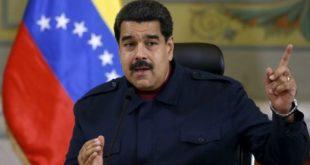 presidente-venezolano-Nicolas-Maduro