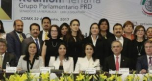 PRD-senado