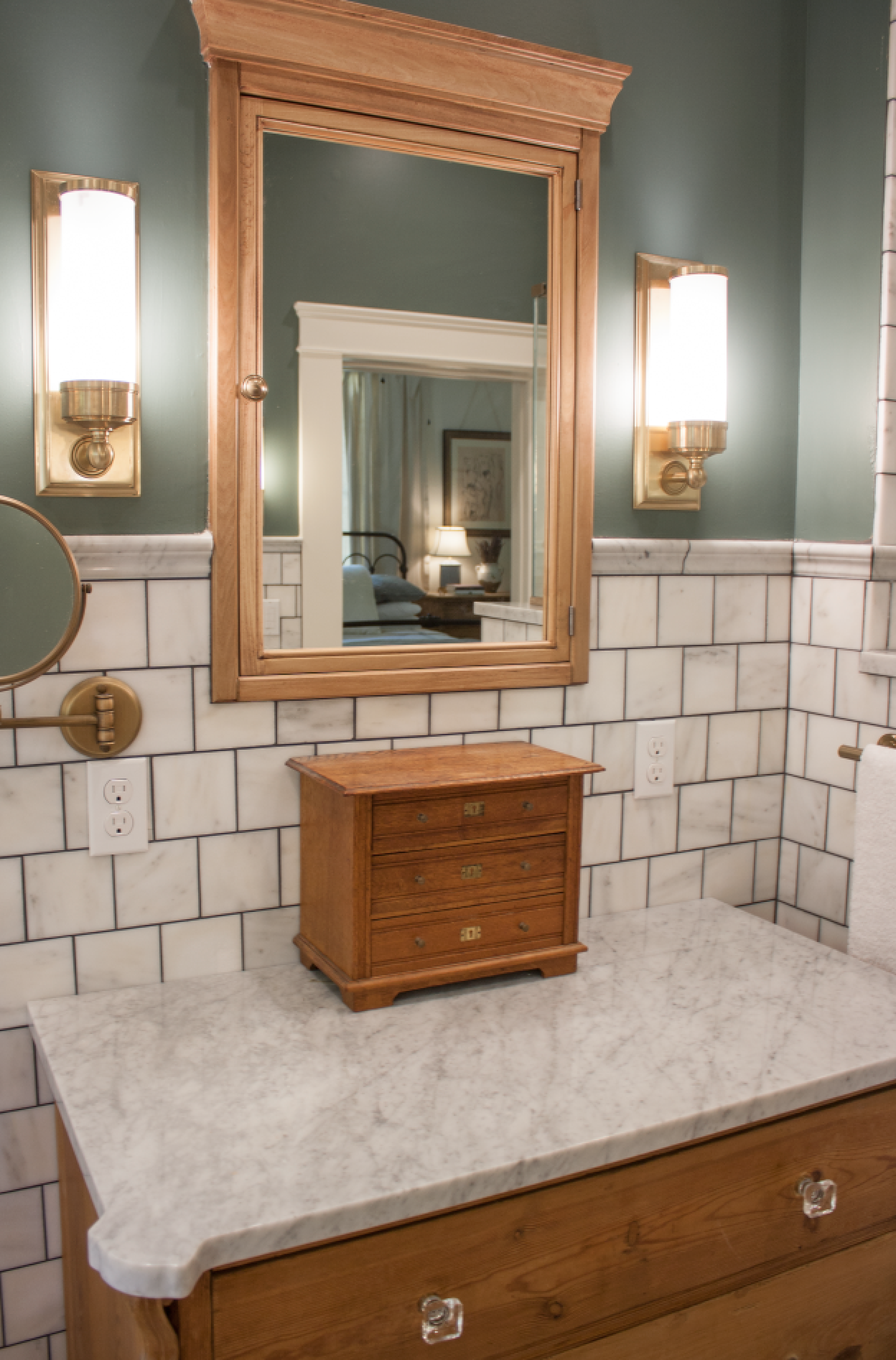 2,848 The New Bathroom. – Laurel Mercantile Co.