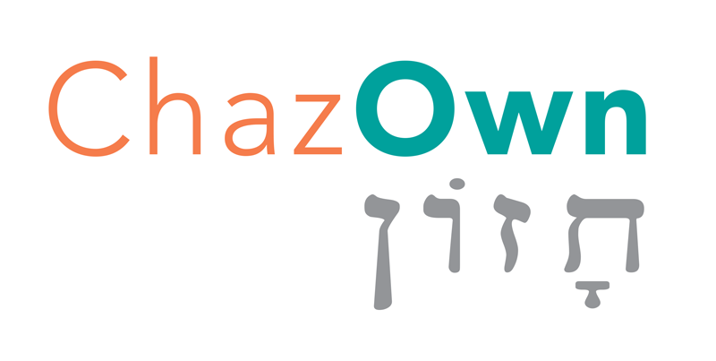 ChazOwn begins Sept. 25