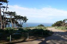 Land's End Coastal Trail