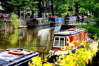 Go for a stroll in Little Venice