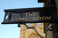 The Pump Room