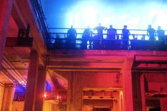 Berghain nightclub