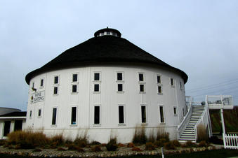 The Round Barn Winery