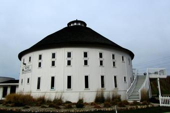 The Round Barn Winery