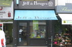 Jeff de Bruges