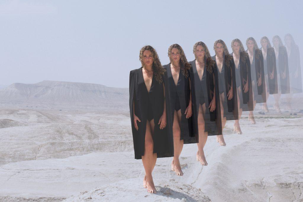 We Emanate Desert Infinity