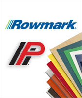 Rowmark and IPI