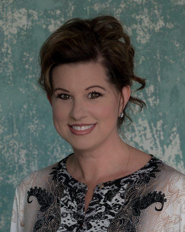 Wendy Baxter
