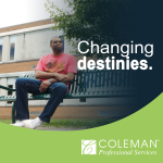 Coleman Services – Changing Destinies